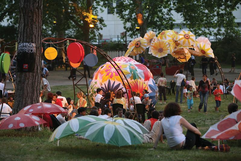 Les Invites 2006