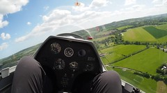 Gliding from Storrington