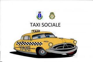 taxi sociale