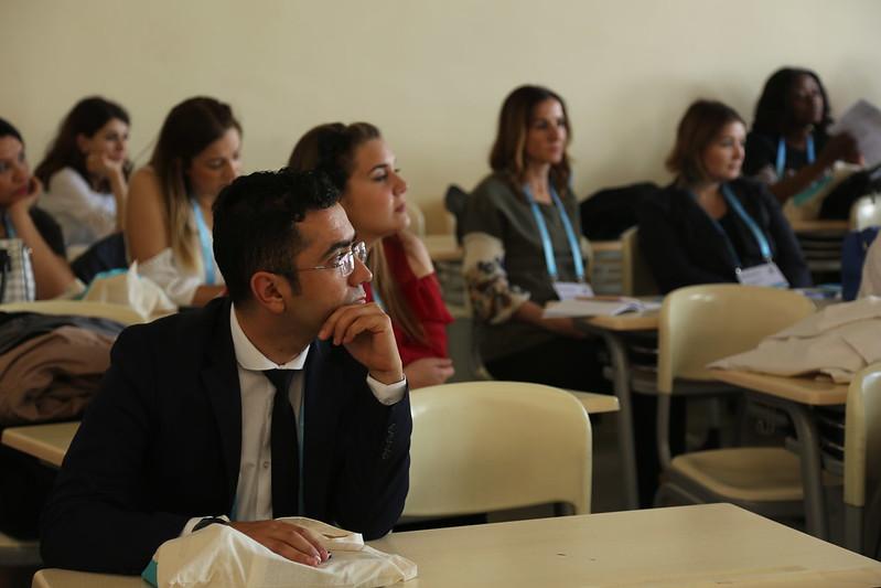 Cambridge International Day, Turkey May 2018