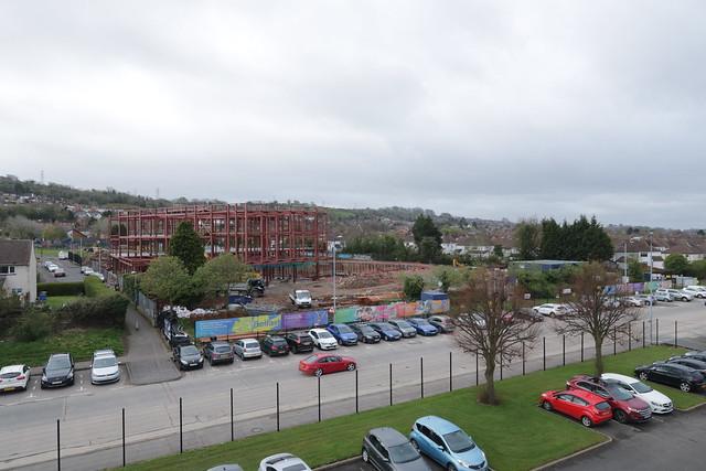 Robinson Centre regeneration