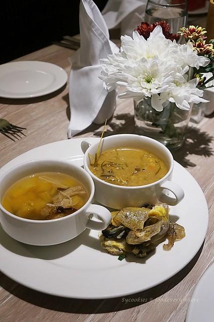 8.Selera Asli Sarawak at the Chatz Brasserie ( PARKROYAL Kuala Lumpur) – Ramadan 2018