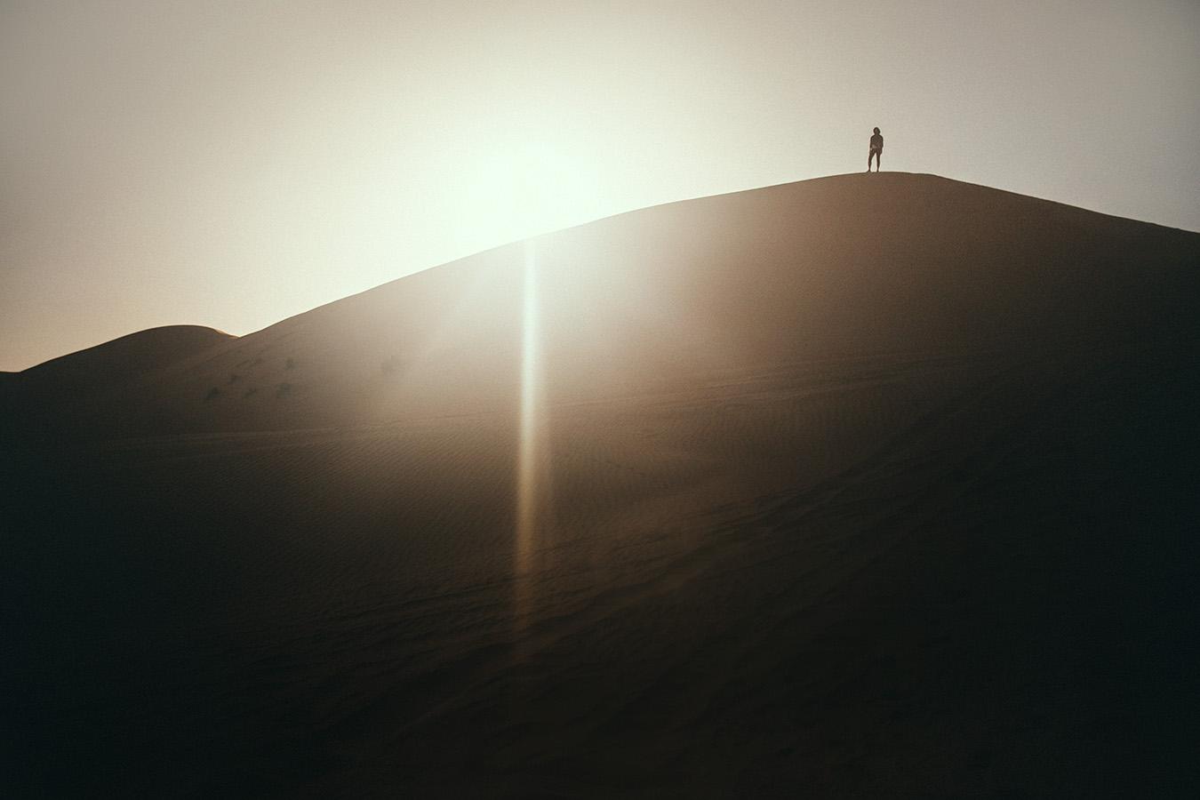Wahiba Sands, Oman