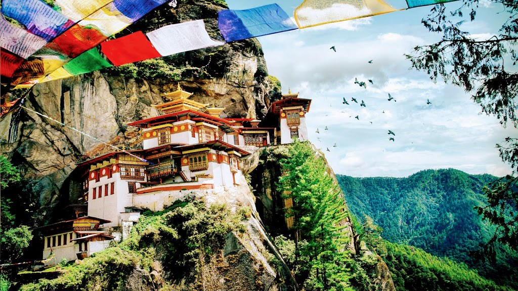 best tour package for bhutan