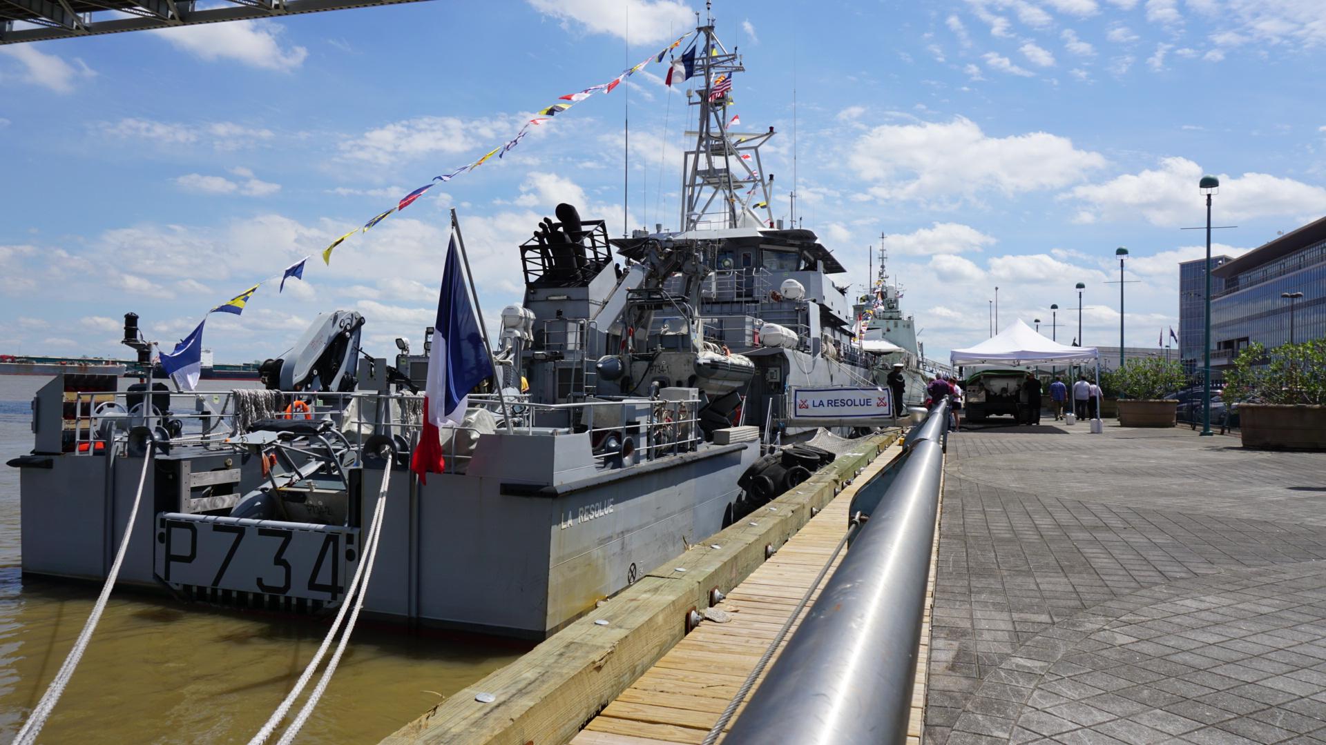 Les patrouilleurs de la Marine Nationale - Page 7 41415371085_f9592dcde5_o