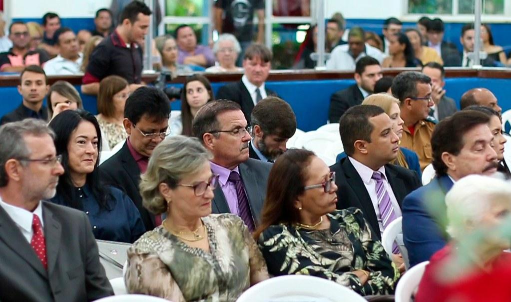 Vídeo. Câmara de Vereadores rende homenagem aos 39 anos da OAB , OAB na Câmara de Vereadores