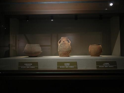 DSCN2227 - Potteries, Xinle Ruin, Shenyang
