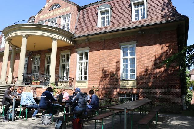 BarCamp politische Bildung 2018 in der Stiftung wannseeFORUM