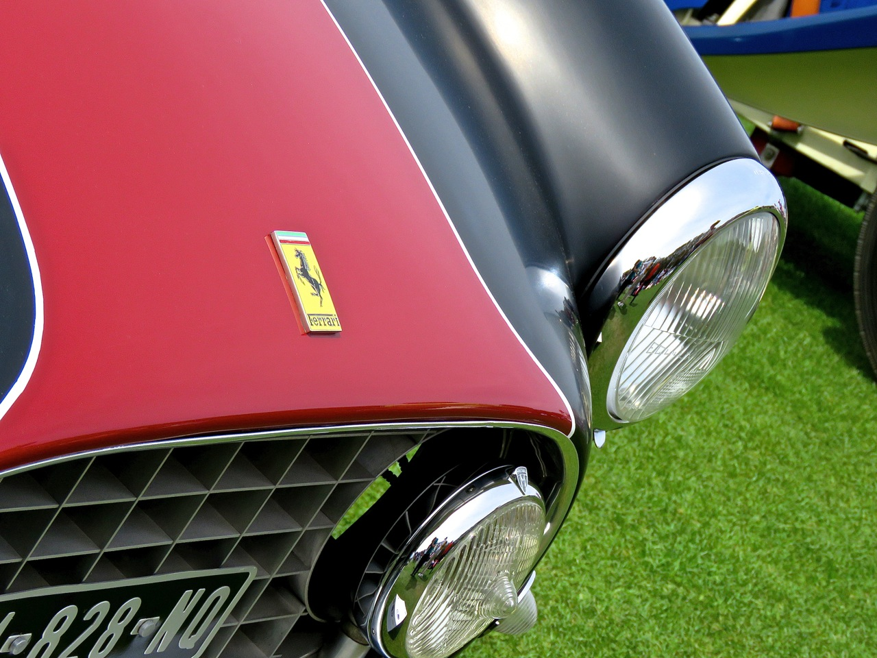 Ferrari 166MM Oblin Barchetta 10