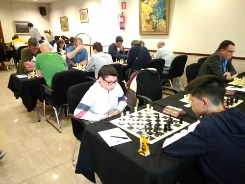 II Open Internacional Ciutat de Vilanova