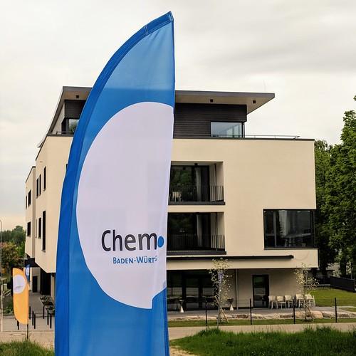 Eröffnung Akademie für die chemische und pharmazeutische Industrie | Mitgliederversammlung 2018