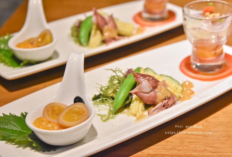 水森水產價格菜單 台中高檔生猛海鮮龍蝦餐廳13