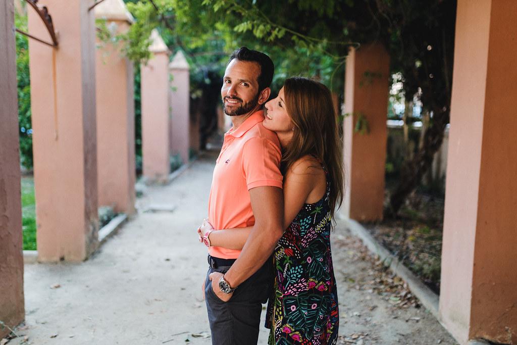 María y Jose
