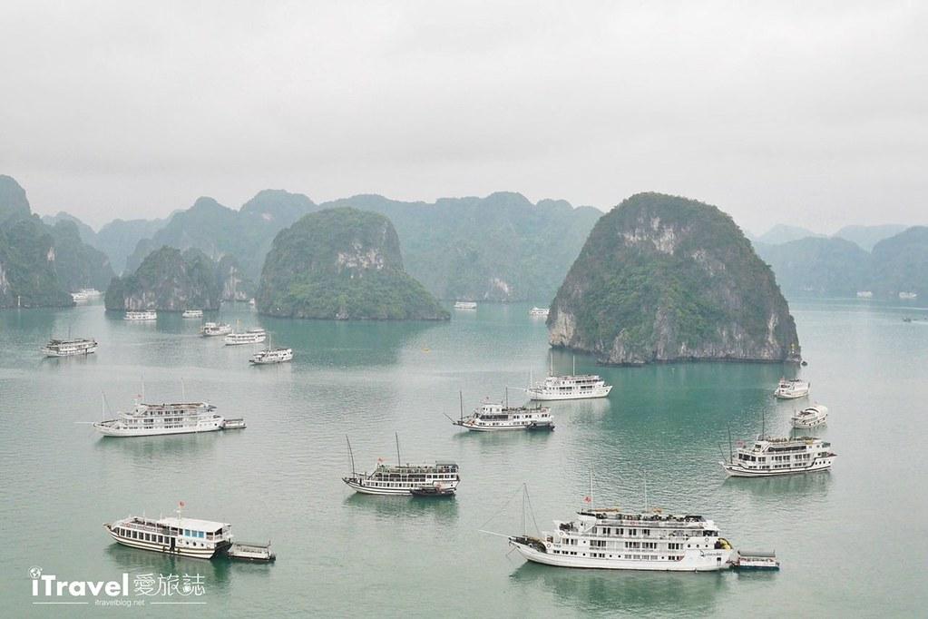 越南下龙湾天堂岛 (27)