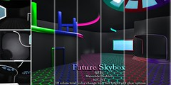 *NW* Future Skybox