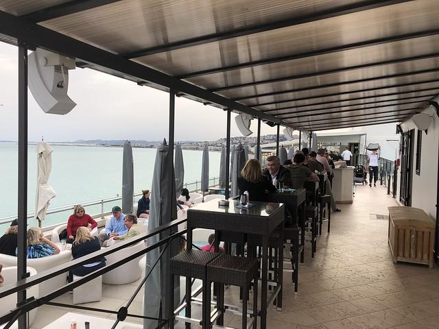 Bar -- Le Meridien Nice