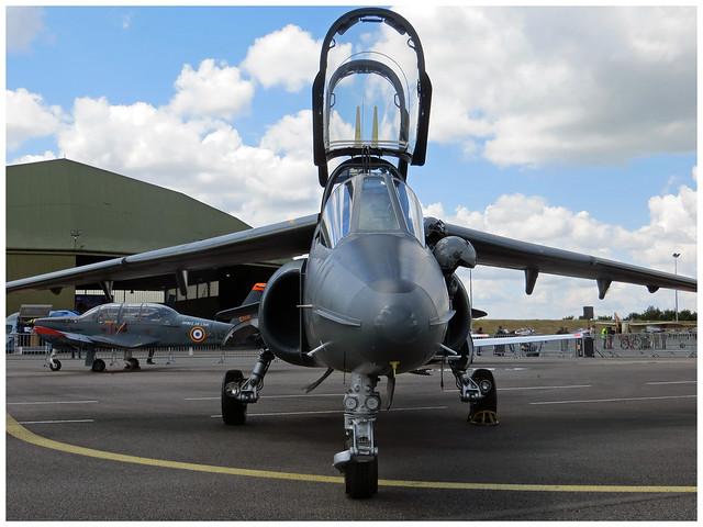 Dassault-Breguet Dornier Alpha Jet, Canon POWERSHOT SX240 HS