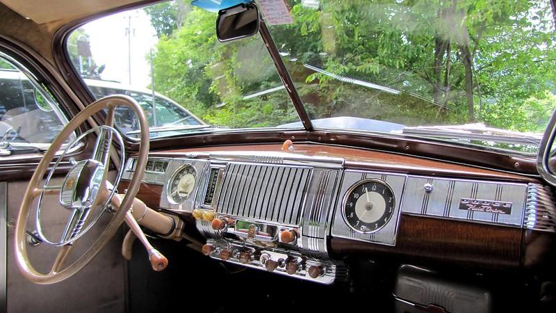 1949 Dodge Custom Club Coupe