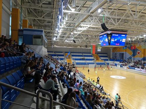 BNTU-BelAz Minsk 30:27 GK Gomel