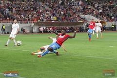 FCSB-Astra, 1-0