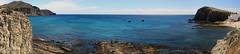 Cabo de Gata La isleta del Moro