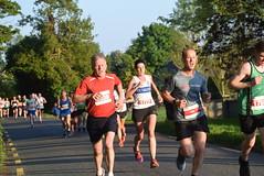 Bob Heffernan 5KM Road Race 2018 - 200m to go mark
