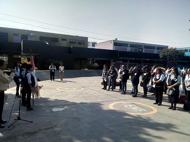 Actividad Cívica- Combate Naval de Iquique