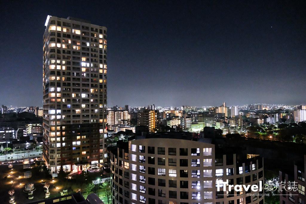 福冈饭店推荐 The Residential Suites Fukuoka (35)