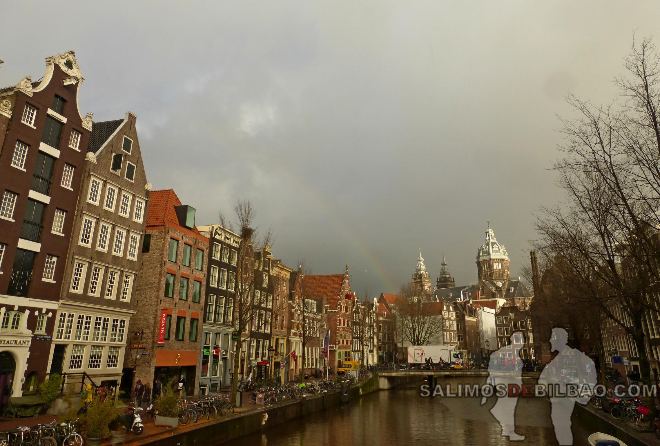1409. Ámsterdam