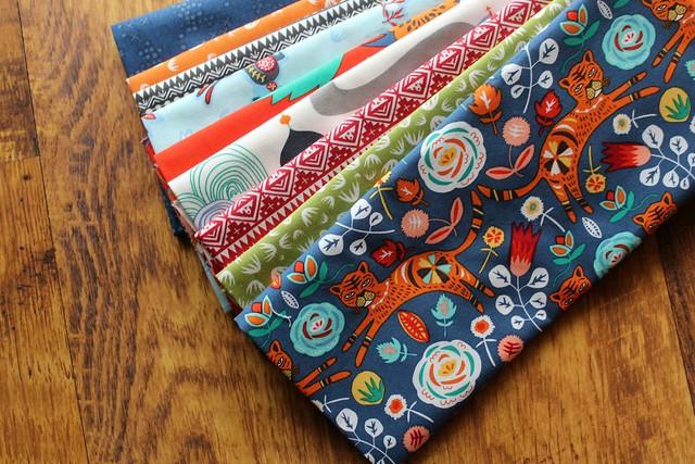 Tallinn Fabrics