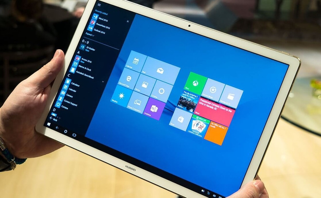 Windows 10 Lean: Chỉ tốn 6,5GB ổ cứng