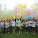 David Evans Memorial Color Run
