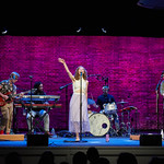 Tue, 17/04/2018 - 8:11pm - Lake Street Dive Live at The Sheen Center, 4.17.18 Photographer: Gus Philippas