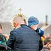 Христова жертва об'єднує всіх парафіян - від наймолодших ...