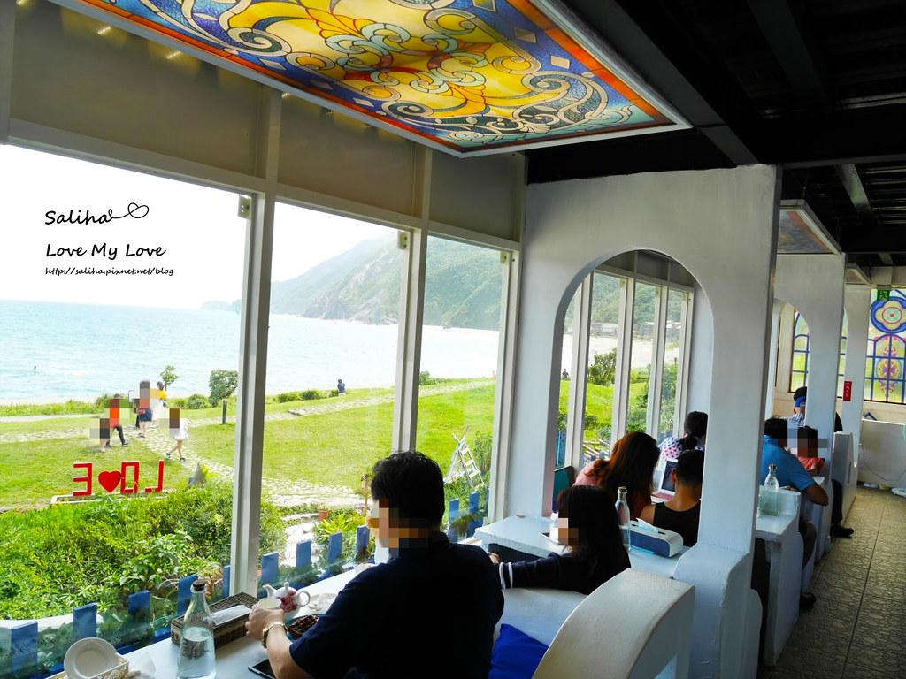 宜蘭南方澳景觀餐廳推薦地中海CASAcafe (10)