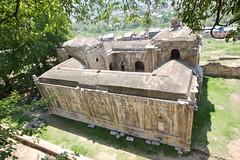Masjid Akhoon Mullah Shah