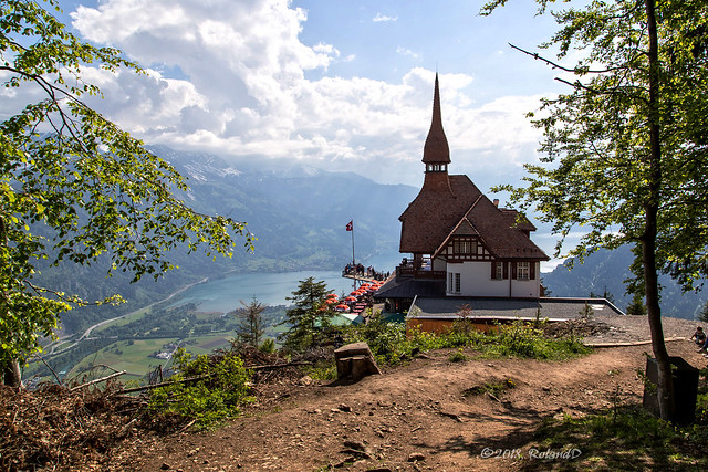 Featured medium photo of Unterseen on TripHappy's travel guide