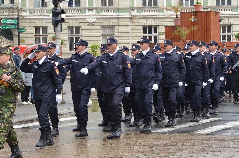 Ziua eroilor sărbătorită la Caransebeș