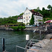 Meersburg Harbor