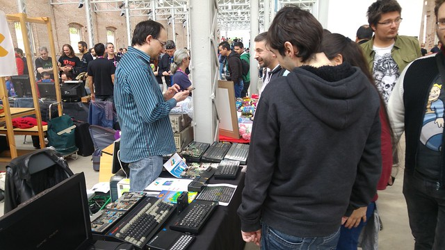 RetroMadrid 2018