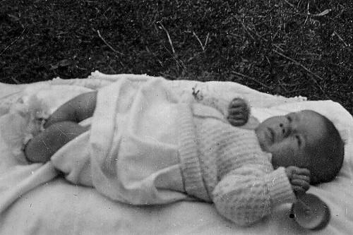 Paul Richard Weaver was born 1 May 1945.