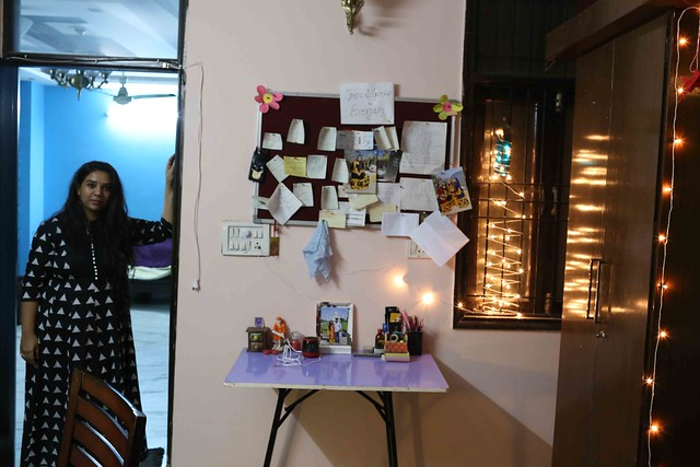 Home Sweet Home – Saloni Srivastva, Old Gupta Colony
