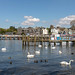 Bowness on Windmere, England