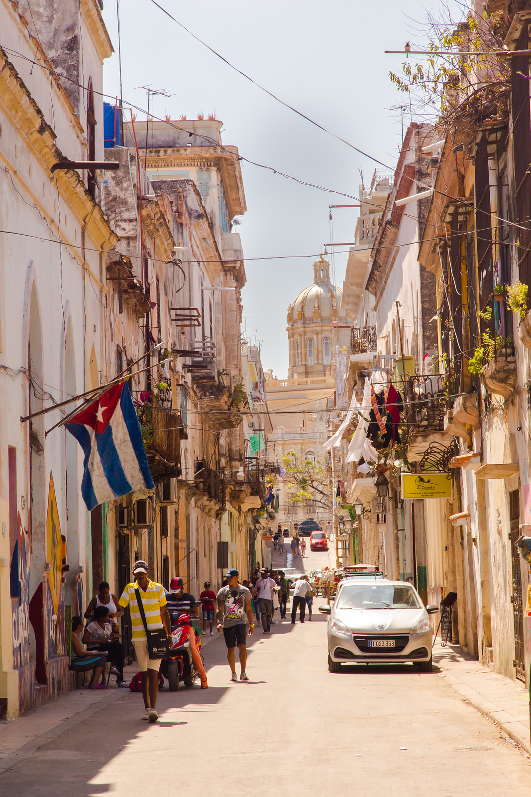 10 Things to do in Havana