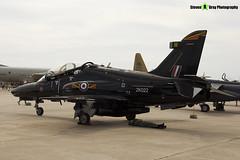 ZK022 M - RT013 1251 - Royal Air Force - BAE Systems Hawk T2 - Luqa Malta 2017 - 170923 - Steven Gray - IMG_0502