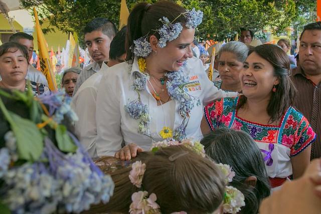 Liliana Luna Ahuacatlán