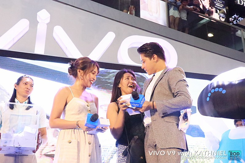 VIVO V9 KATHNIEL 76 ROD MAGARU
