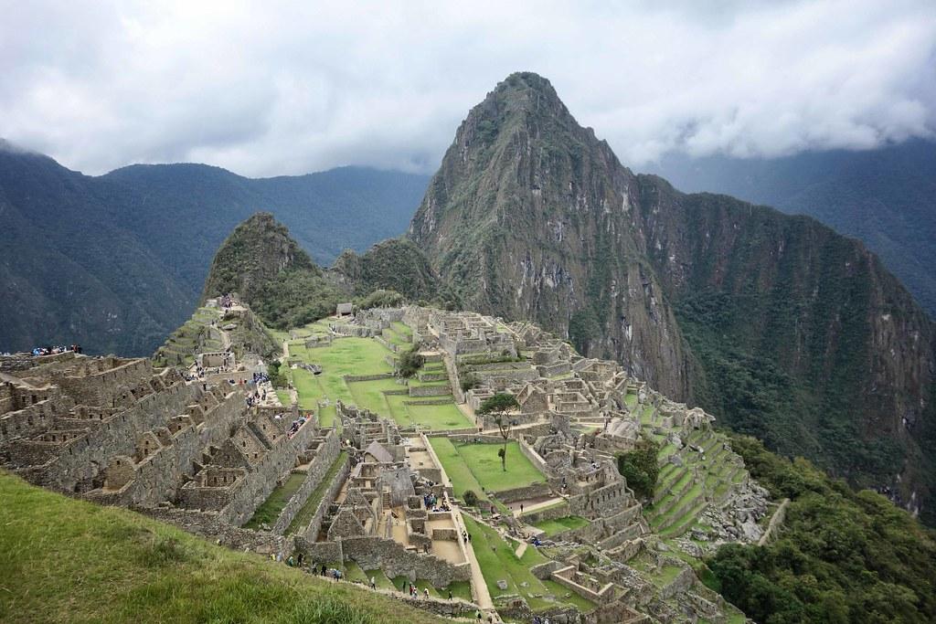 Cuzco - Machu Picchu 12