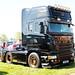 Anglian Logistic Services Scania R Series PY10NCU Peterborough Truckfest 2018