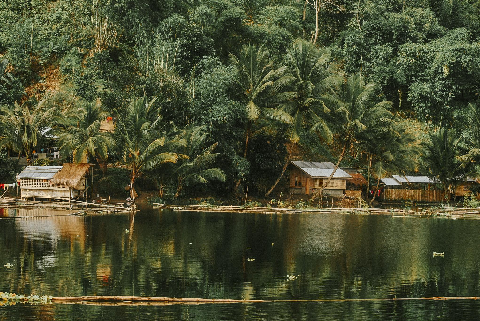 LAKE SEBU 9